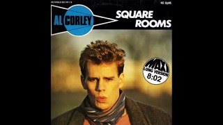 Al Corley - Don't Play With Me