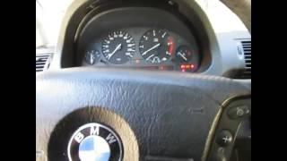 Remplacement capteur angle de bracage BMW
