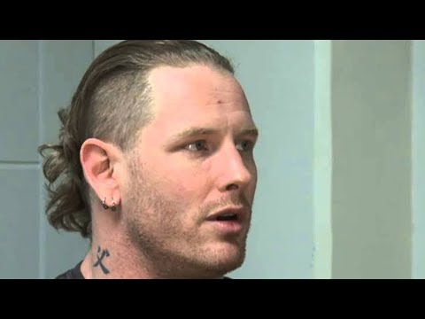 """Corey Taylor Shares Album He Considers A """"Hiccup"""" In His Career 