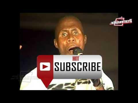 Dr Paa Bobo Highlife Classics - Live Performance [Audio Slide]