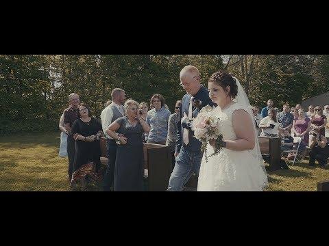 Slushies for Everyone! Bowman-Evans Wedding