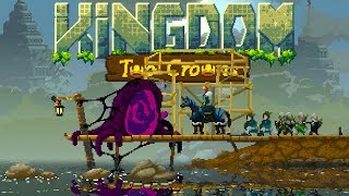 Taking Down All The Enemies! - War of the Worlds - Kingdom Two Crowns Gameplay