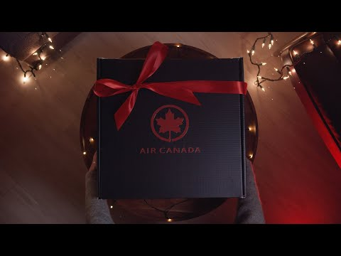 Air Canada: Surprising #ACFanFlight winners | Surprendre les gagnants du #VolDeFanAC