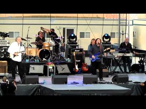 Grass Roots - Heaven Knows (Live, 8-7-11) mp3