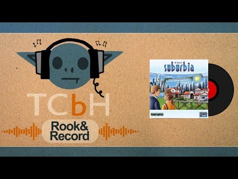 Rook & Record - Suburbia Mp3