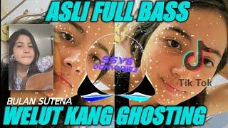 Dj Welut Kang Ghosting X Imut Imut Remix Full Bass Terbaru2021 By Fernando Bass