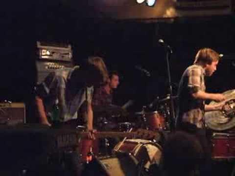 Delta Spirit - Trashcan - Nashville Sunday Night