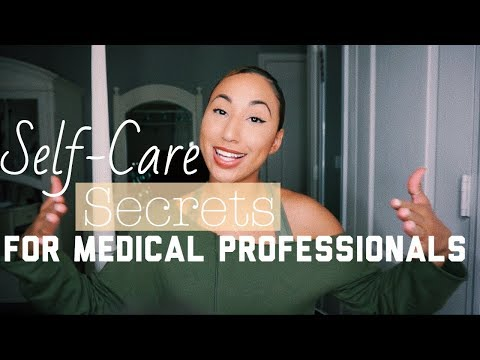 Top 5 Self-Care Tips For Nurses