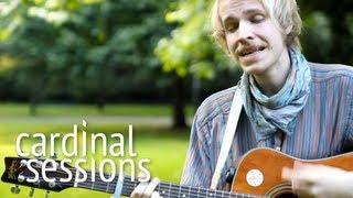 Einar Stray - Arrows - CARDINAL SESSIONS