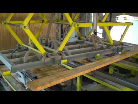 Sbx for automated handling of glued laminated timber boards schmalz