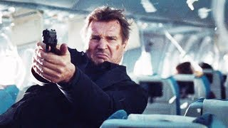 Non-Stop Trailer 2014 Liam Neeson Movie - Official [HD]
