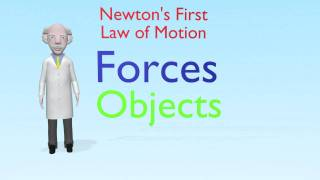 Professor Mac Explains Newton