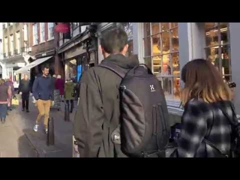 Life in Cambridge | City Center, University of Cambridge, Park and More | #1