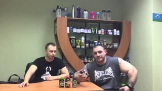 видео Real Pharm спортивное питание в Киеве