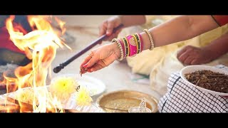 Radha & Shrinivas's Housewarming Ceremony In Milton Keynes Uk  | Fps Events London - Hd
