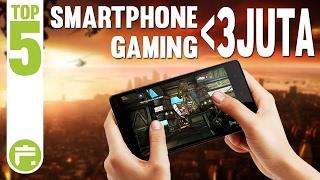 FLASH TOP 5: Smartphone Gaming di Bawah 3 Juta