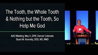 American Academy of Ozone Therapy - Dr. Stuart Nunnally