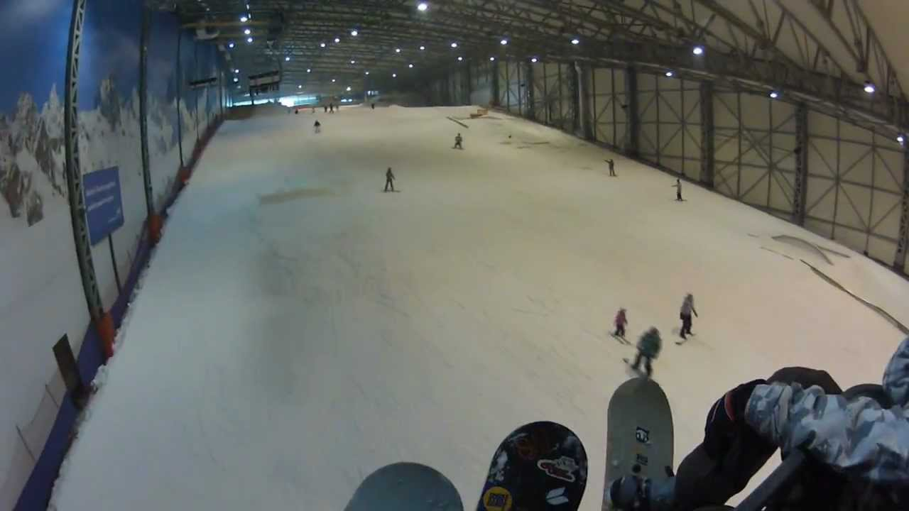Druskininkai Lithuania  city pictures gallery : Lithuania, Druskininkai 11.08.2012 Snoras Snow Arena www.snowarena.lt ...