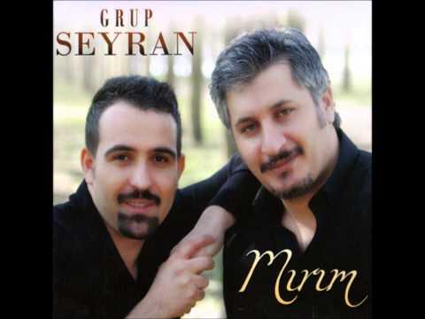 Grup Seyran - Way Gulamin (Deka Müzik)
