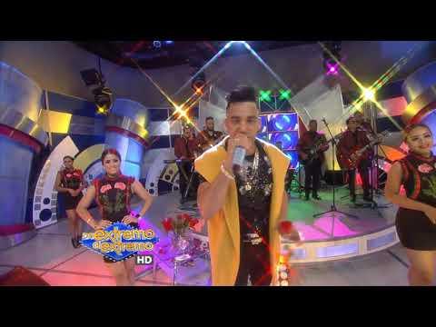 Presentación Elvis Martínez  (En Vivo) en De Extremo a Extremo