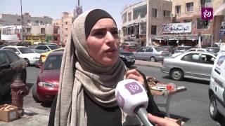 انعام العشا - قانون زواج القاصرين