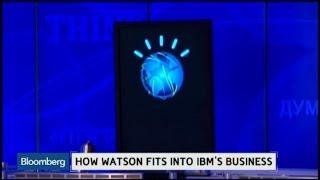 Why IBM's Watson Is Learning Arabic