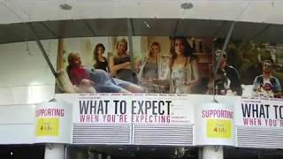 London's film premiere What to expect when you're expecting - Londisland.com (RUS)