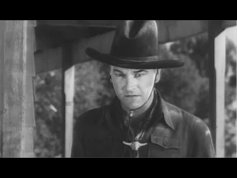 When Hopalong Cassidy dares you to open your mouth