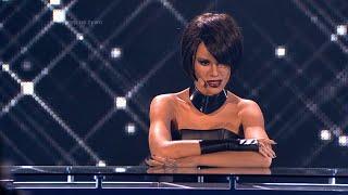 Zosia Nowakowska jako Whitney Houston - Twoja Twarz Brzmi Znajomo