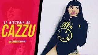 La Historia de CAZZU