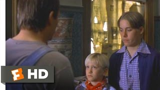 Ed Gein (1/10) Movie CLIP - Model Babysitter (2000) HD