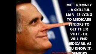 Mitt Romney Paul Ryan Medicare Lies Got Florida Snowbirds Flying Over Russia MEPAC for Obama.wmv