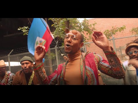 Hans Inglish feat. Stylez Prez - Hispaniola (Official Music VIdeo)