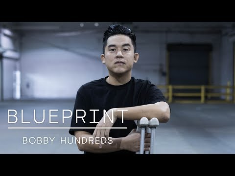How Bobby Hundreds Turned A T-shirt Into A Streetwear Empire
