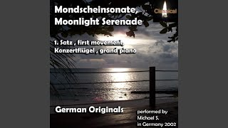 Mondscheinsonate , Moonlight Serenade (1. Movement , 1. Satz)