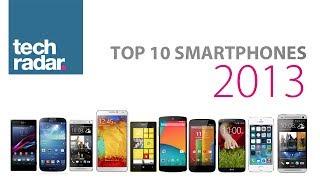 Best Smartphone 2013: Top 10 ranking