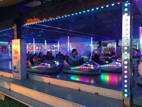 Furzton Lake Fun Fair Milton Keynes Vlog 30th July 2016