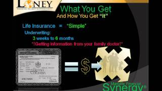 Manulife Financial Synergy Review