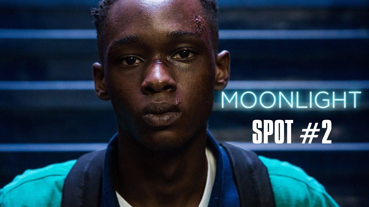 Moonlight de Barry Jenkins - Spot #2 VOSTR