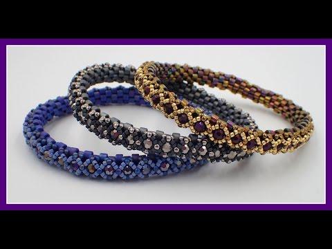 Orb Bangle Bracelet