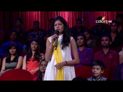Comedy Nights With Kapil - Vivek Oberoi - 3rd May 2014 - Full Episode (HD)