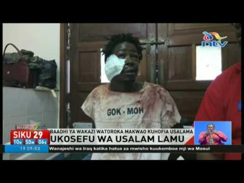 Wakazi watoroka makwao Jima, Lamu wakihofia usalama