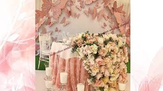 WEDDING DECOR [2] - Lifestyle destination wedding planner