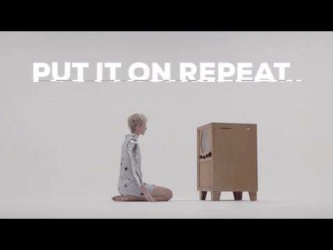 Plastic Wrap - Joy Downer OFFICIAL VIDEO