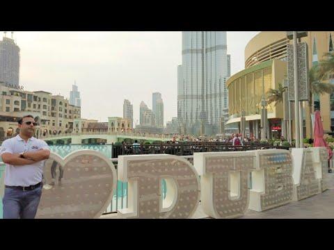 DUBAI Burj Khalifa New Year 2019❤World Record Show   New Year Celebration Highlights Video💥😎
