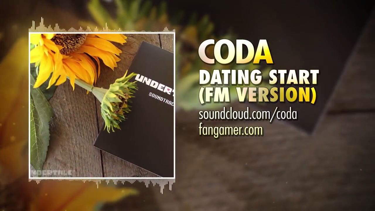 dating start (fm version) seventy thirty dating agency