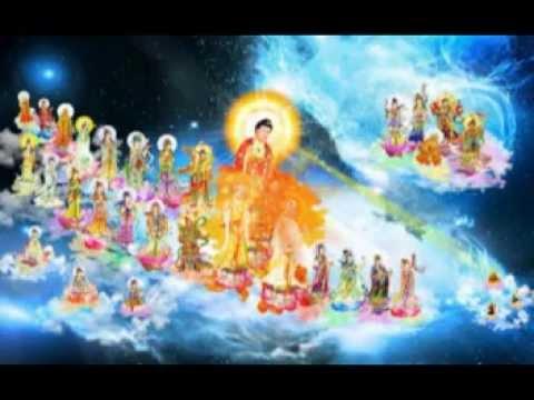 Nhạc niệm Phật không lời 6 âm - Tịnh Tông Học Hội