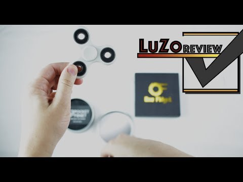 Fidget Spinners Comparison | LuZo Review