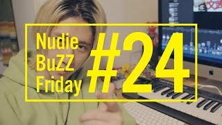 BuZZ / #24 Nudie BuZZ Friday