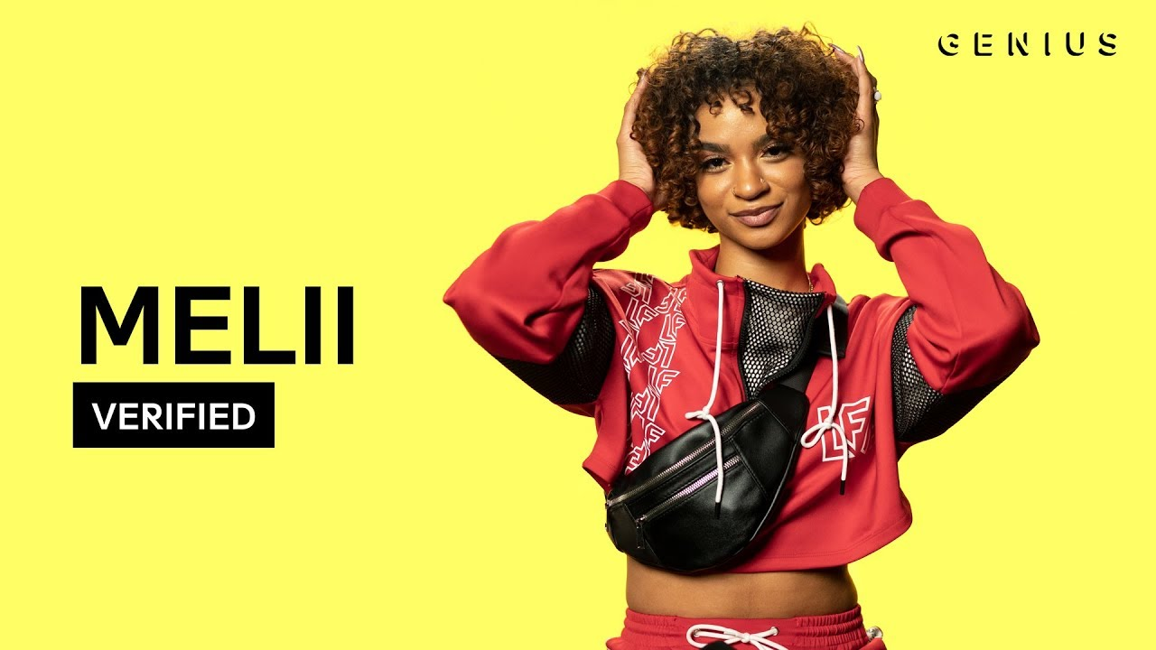 "Melii ""Icey"" Official Lyrics & Meaning 